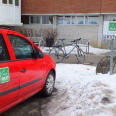 Gründung des Markt Kirchseeoner Auto-Teiler e.V.
