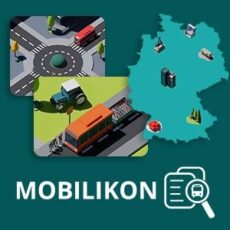 Modellregion Ebersberg als Praxisbeispiel in Mobilikon-Datenbank